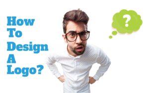 How to design a logo (infographics)?