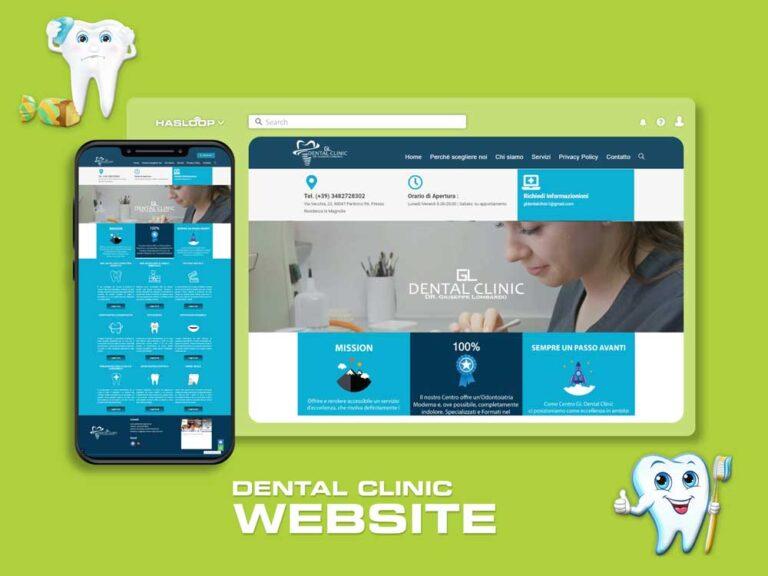 Dental-clinic-website