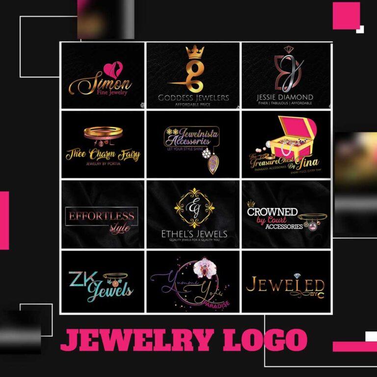 jewelry-logos