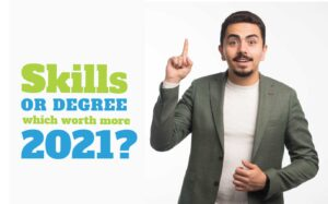 Degree Or Skill, Which One Is Important?