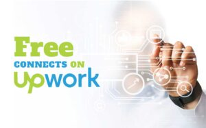 UPWORK FREE CONNECTS